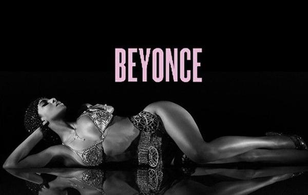 Beyoncé - Album thứ 5 liên tiếp đạt quán quân Itunes.