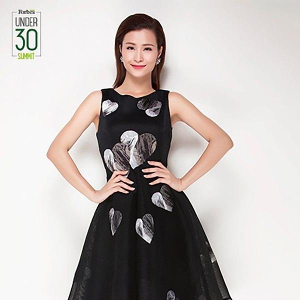 Mai Hong Ngoc (Dong Nhi)2