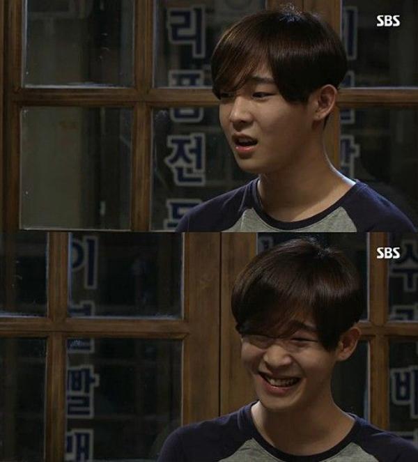 Diễn xuất bị chê dở của Nam Tae Hyun trong Late-Night Restaurant.
