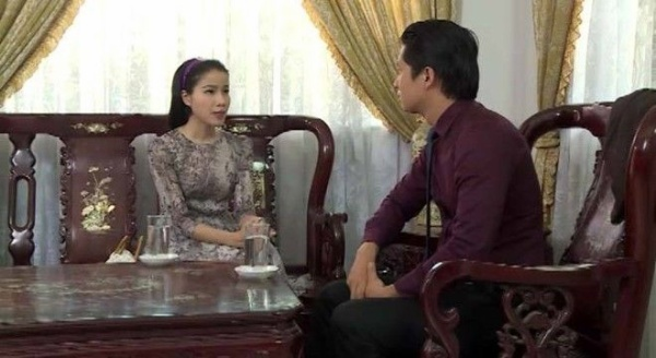 Ngân và Kiều Ân cố tìm cách để cứu giúp Trinh Trinh khỏi cuộc hôn nhân khổ ải.