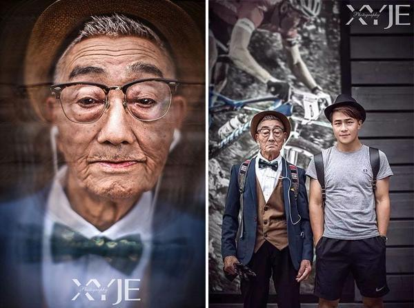 3 oldman