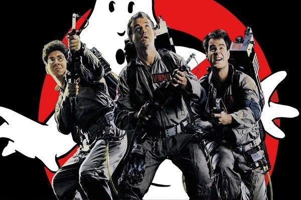 Ghostbusters là một trong những phim kinh dị hài nổi tiếng nhất đương đại.