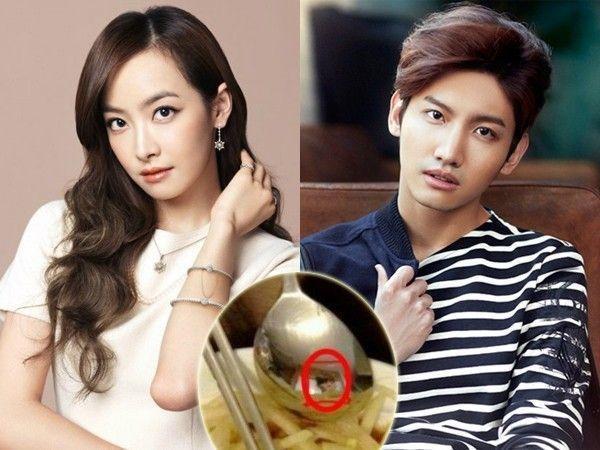 Changmin bị bắt gặp hẹn hò chỉ vì ham muốn ăn muốn