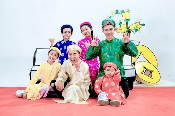 Xuan Sum Vay - Thanh Duy & Dai Nhan (17)
