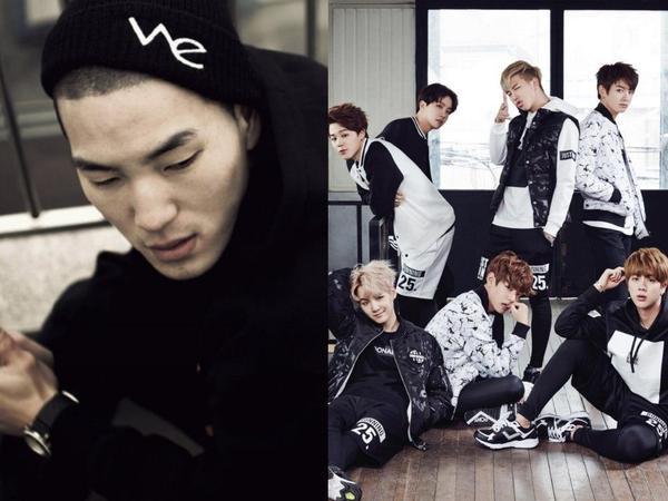 Cuộc chiến vẫn chưa có hồi kết của BTS và Rapper B-Free