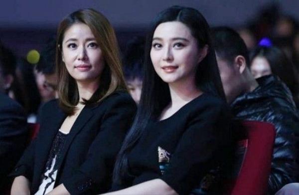 Lâm Tâm Như giờ đã thua Phạm Băng Băng.