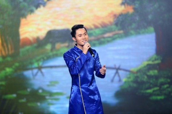 Solo cung Bolero - Tuan Hoang (1)