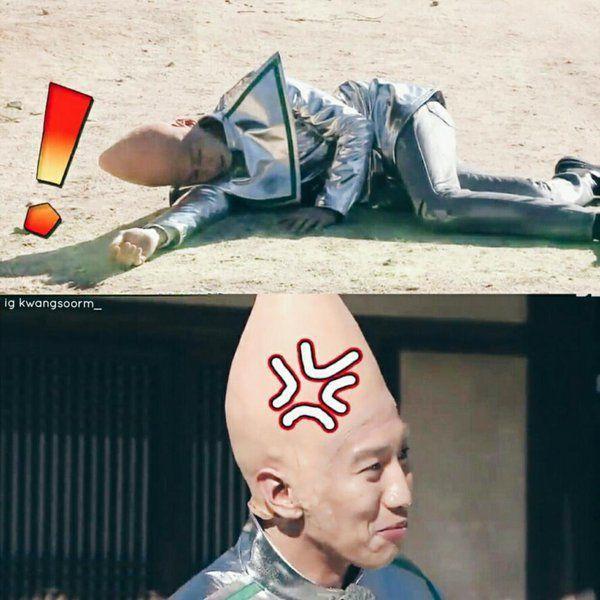 Xin hãy trả lại phi thuyền cho anh ấy về Sao Hỏa!