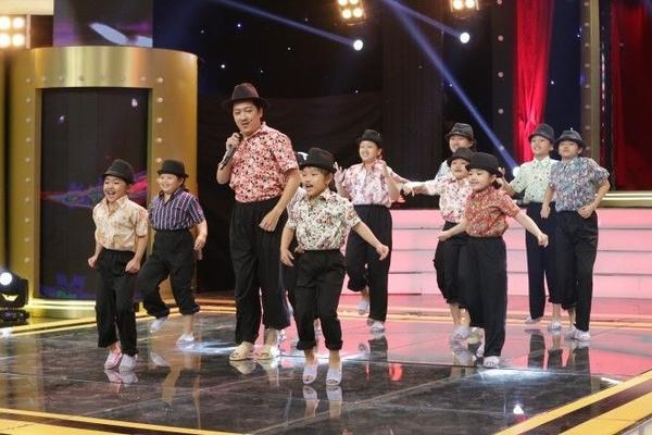 Truong Giang va vu doan (8)