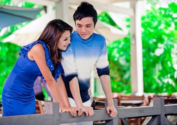 Cặp đôi với nhiều bản song ca được yêu thích: Nhật Tinh Anh - Khánh Ngọc sẽ tái hợp trong mùa Valentine năm nay.