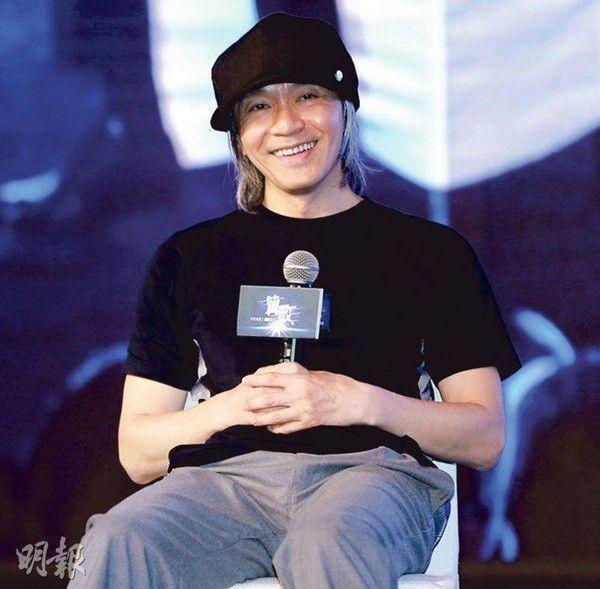 Ở tuổi 53, Châu Tinh Trì lui về vị trí đạo diễn.