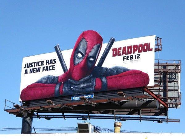 Deadpool justice