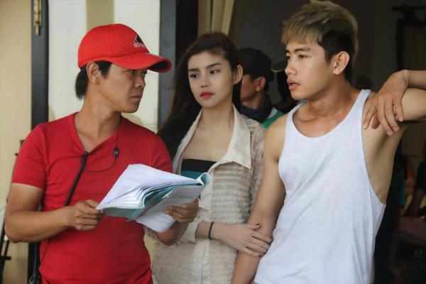 Quang Dang va Thuc Vy (1)