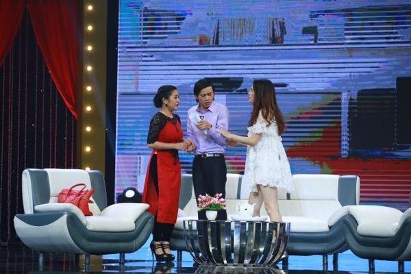 Huong Giang - Hoai Linh - Thuy Nga (1)