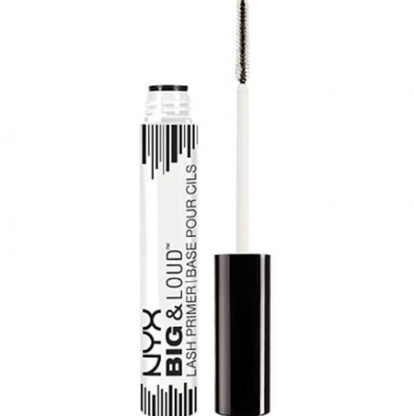 Đây là mascara lót mi có chứa chất keo làm dài mi và tự nhiên một cách trong suốt, thế nên giá hơi nhỉn hơn một tẹo.