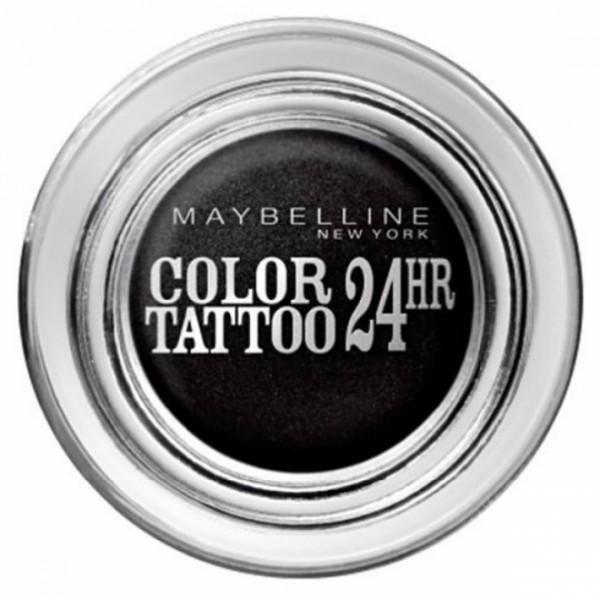 eye shadow dạng gel khá nổi tiếng của Maybelline rất dễ sử dụng. Chỉ cần cho một ít lên cọ và tán đều quanh vùng đuôi mắt đã giúp cho bạn chó được tông mắt khói hoàn hảo rồi. có giá