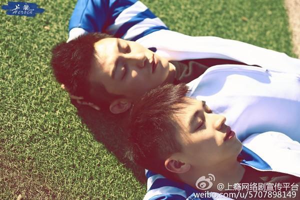 Thượng Ẩn là một bộ phim đề tài đồng tính nổi bật thời gian gần đây và cũng không tránh khỏi lưỡi đao của Cục điện ảnh