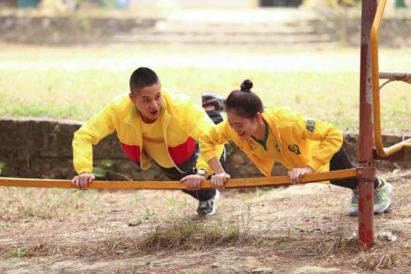 Dang Hoang - Thuy Anh 13