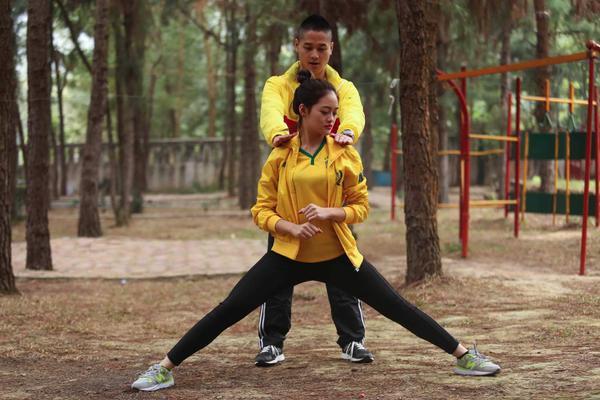 Dang Hoang - Thuy Anh 18