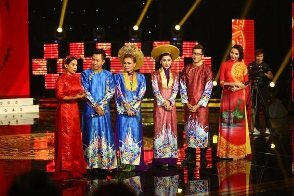 4. Doi cua Quoc Dai - Vi Thao - Anh Tho -Le Viet (5)