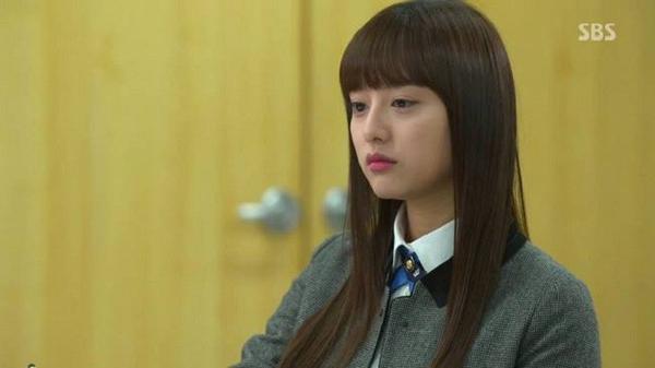 Tiểu thư con nhà tài phiệt Yoo Rachel