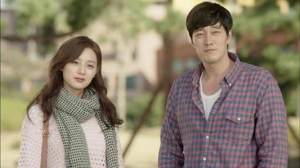 Một Kim Ji Won đầy mới mẻ trong On Sunny Day