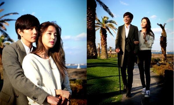 Những tháng ngày hạnh phúc của Kang Hyung Joon và Lee Soo Yeon trong I Miss You
