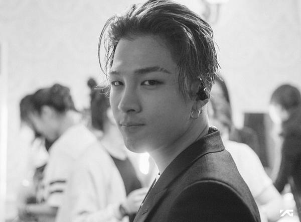 """""""Dạo gần đây tôi thường nghĩ rằng 5 thành viên chúng tôi thực sự là những người rất may mắn. Dù âm nhạc của chúng tôi thế nào, sân khấu biểu diễn ra sao, sống một cuộc sống theo cách nào thì chúng tôi cũng luôn cảm nhận được sự ủng hộ của các bạn. Chúng tôi sẽ đáp lại điều đó bằng những ca khúc và sân khấu tuyệt vời nhất"""" - Thành viên Taeyang xúc động chia sẻ."""