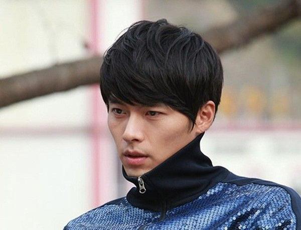 Joo Won (Secret Garden) là giám đốc 1 trung tâm thương mại lớn