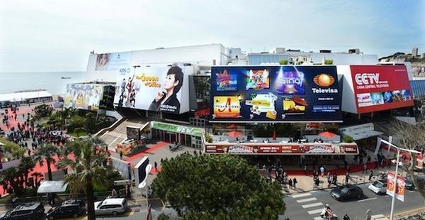 MIPTV 2013 - OUTSIDE VIEW