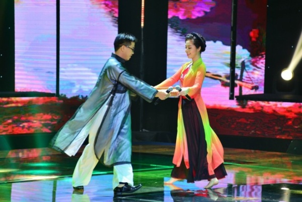 Mai Phuong - Thanh Thien (1)
