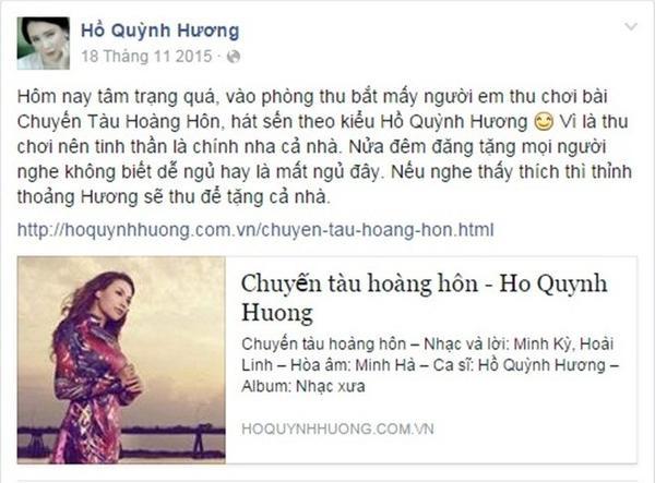 Ho Quynh Huong 21