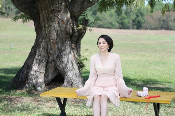 Ho Quynh Huong 5
