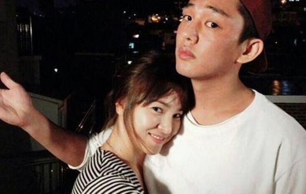 Yo-ah-in-song-hye-kyo