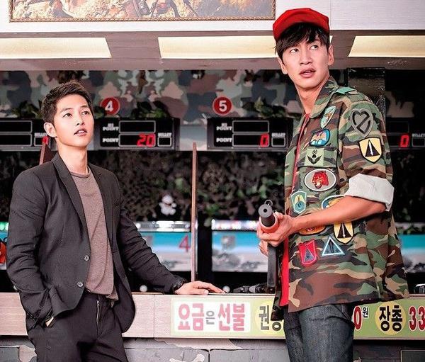 """Chân dung """"kẻ thứ ba"""" chuyện tình Shi Jin - Mo Yeon"""