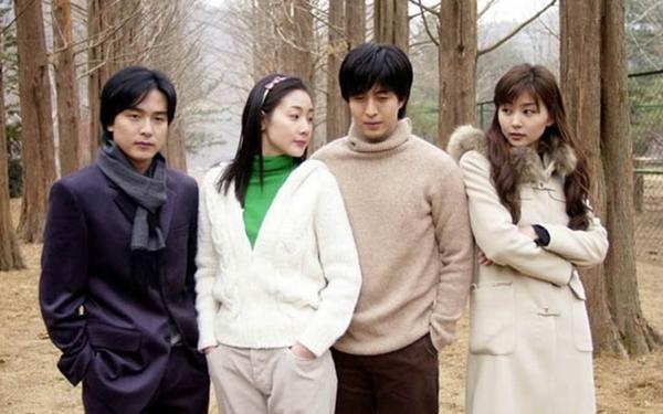 Bản tình ca mùa đông - Bộ phim từng gây tiếng vang một thời