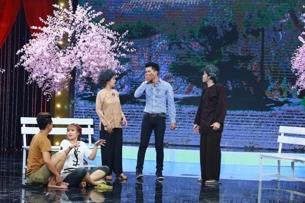 Hoang Anh-Khoi My-Thuy Nga-Hua Minh Dat-Hoai Linh