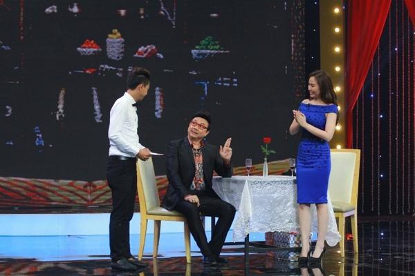 Quynh Thu-Chi Tai-Hua Minh Dat
