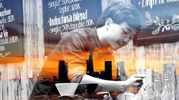 Phil Phan - Tác giả của 'Sau tất cả' phiên bản tiếng Anh (After All) trên nền phim Thượng Ẩn