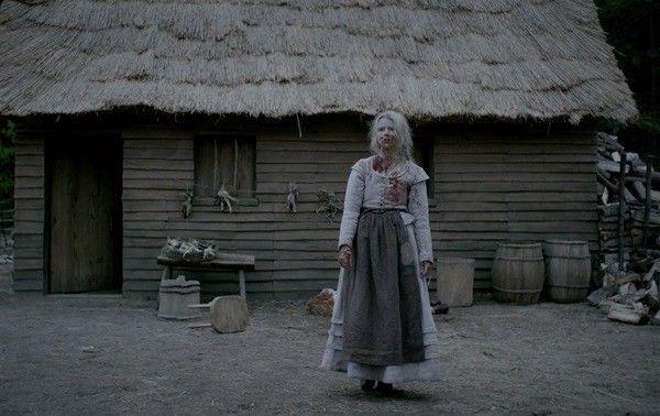 """The Witch là bộ phim đầu tay của Robert Eggers và giúp ông giành giải """"Đạo diễn xuất sắc nhất"""" tại LHP Sundance."""