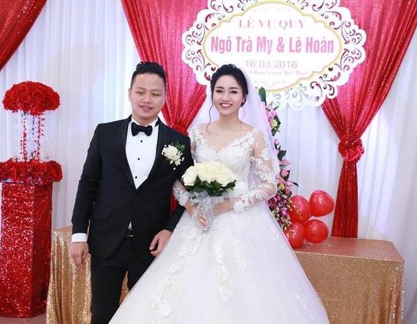 Kế hoạch kết hôn khiến người đẹp Hà thành bỏ lỡ việc dự thi Miss Univers. Tuy nhiên, sau khi lập gia đình, cô vẫn tham gia hoạt động giải trí cũng như công tác thiện nguyện.