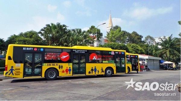 Xe bus 5 sao 1