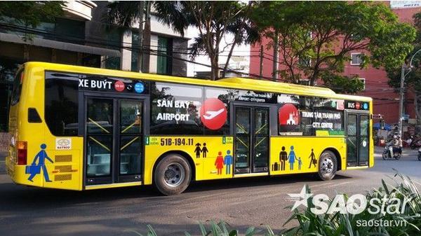 Xe bus 5 sao 18