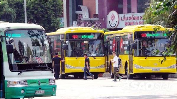 Xe bus 5 sao 4