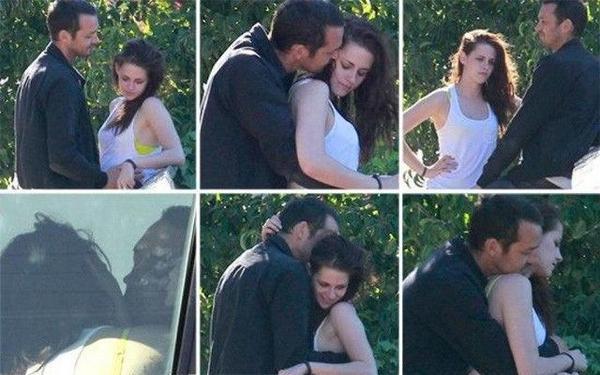 """Vụ tai tiếng khiến đời tư của Kristen bị xoi mói nhiều hơn. Cô thừa nhận ngoại tình với Rupert và công khai xin lỗi, nhắc đến Robert: """"Tôi vô cùng xin lỗi vì những tổn thương và ê chề đã gây ra cho những người thân thương của mình. Khoảnh khắc yếu lòng không làm chủ ấy đã hủy hoại điều quan trọng nhất trong cuộc sống của tôi, người tôi yêu thương và tôn trọng nhất, Rob. Tôi yêu anh ấy, vô cùng, tôi rất xin lỗi"""". Sau scandal, Kristen và Robert chỉ tiếp tục được một thời gian ngắn sau đó chính thức chia tay."""