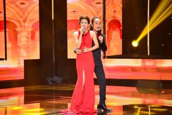 Le Chinh & Quang Ha (2)