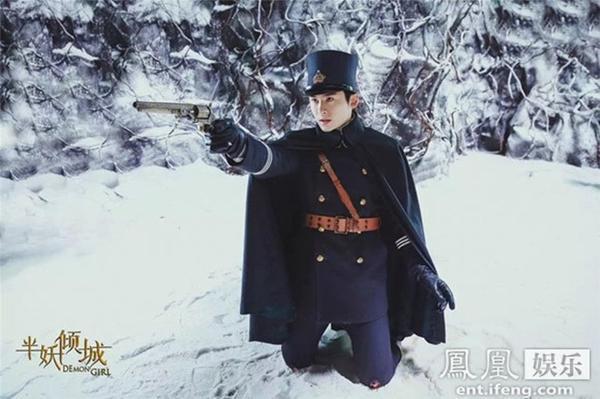 Chàng công tử nhà giàu Minh Hạ