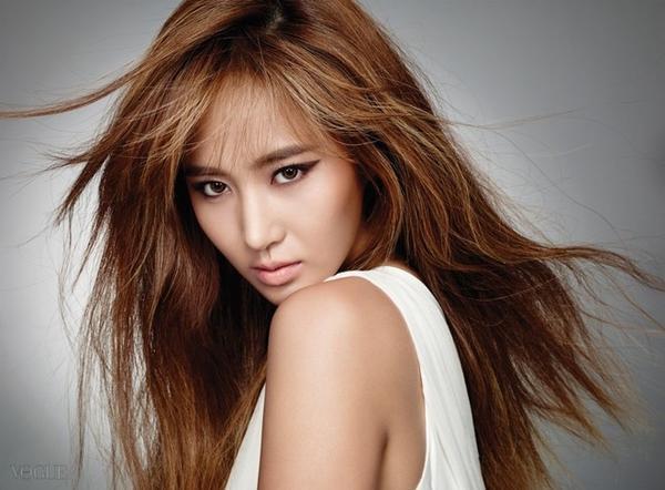 Yuri cũng là thành viên được SM cho biết sẽ có dự án solo trong 2016.