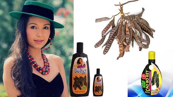 Thời đại gắn liền cũng nữ hoàng của vẻ đẹp không tuổi Diễm My, ngoài công dụng sạch da đầu thì sản phẩm còn giúp cho tóc đen bóng, mượt mà, sạch gàu, kích thích tốt sự tăng trưởng của chân tóc.