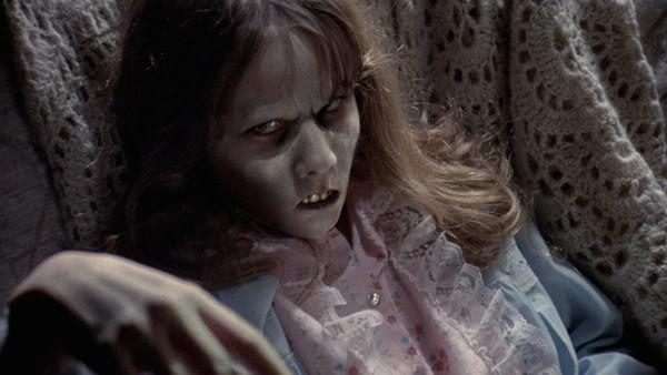 Một số hiệu ứng CGI được thêm vào bản phim tái phát hành năm 2000 của siêu phẩm The Exorcist.